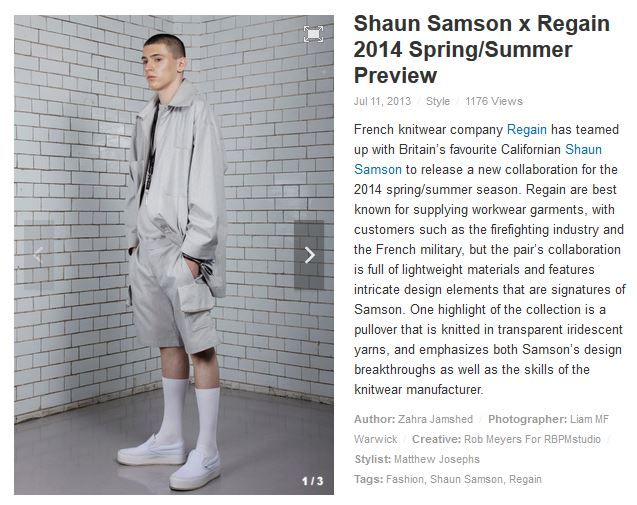 shaun-samson-regain-press-review-partnership