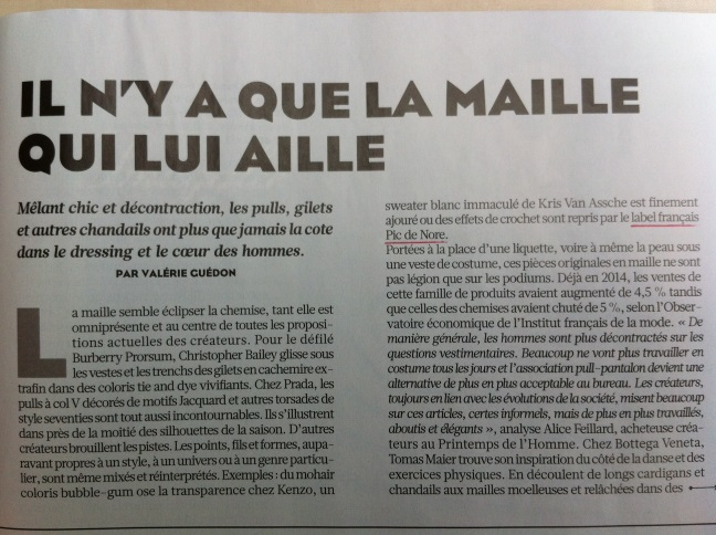le-figaro-pic-de-nore-maille-made-in-france